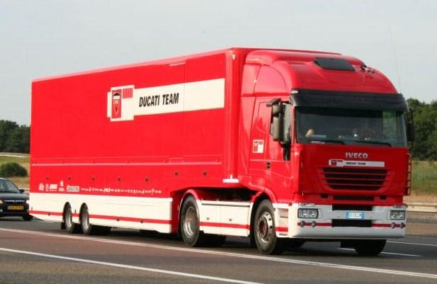 Team Ducati Iveco178
