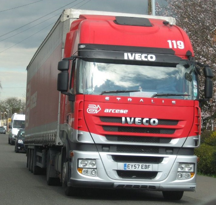 Arcese  (Arco) - Page 3 Iveco356