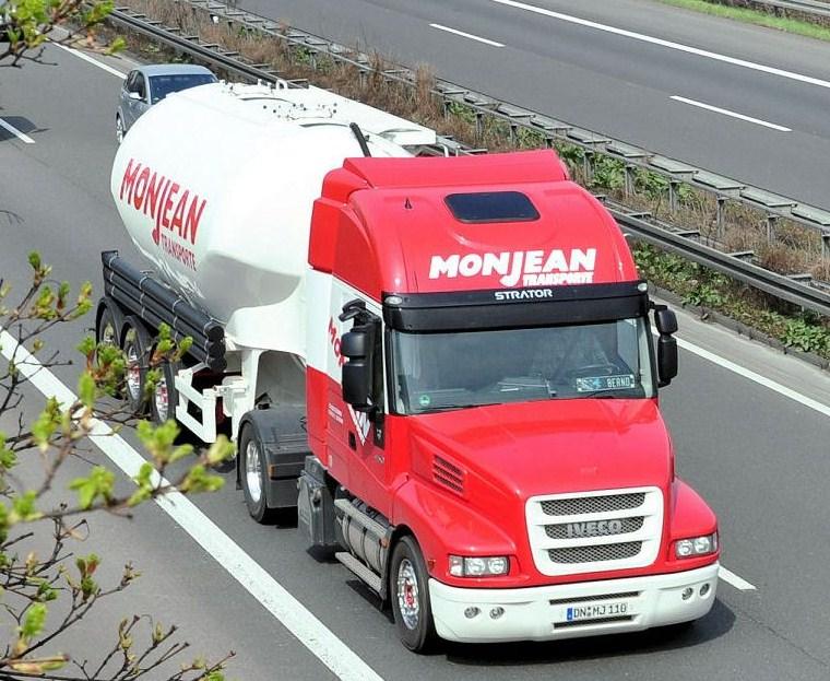 Monjean Transporte (Duren) Iveco_84