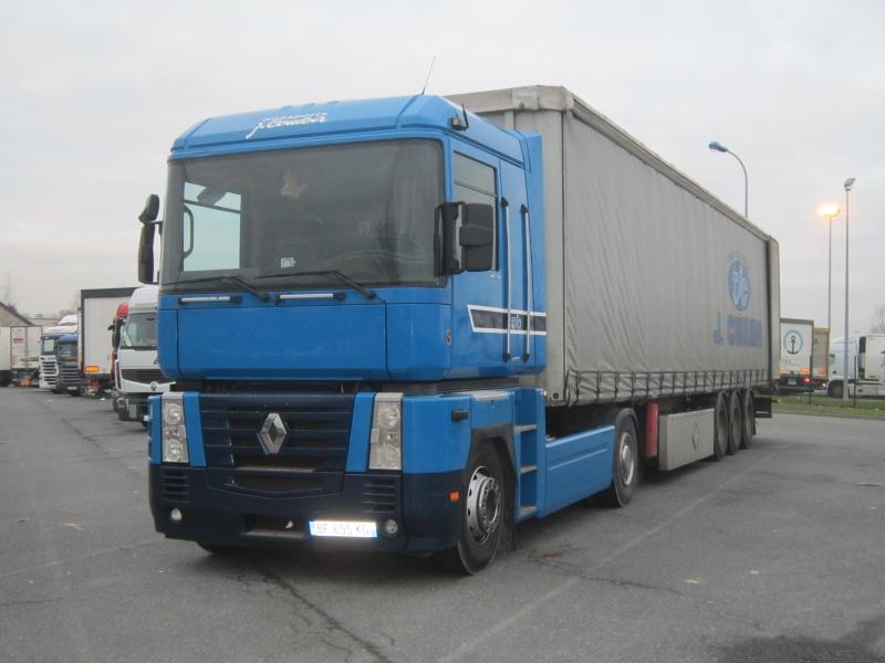 Transports J Couloir (Changé, 72) Magnu130