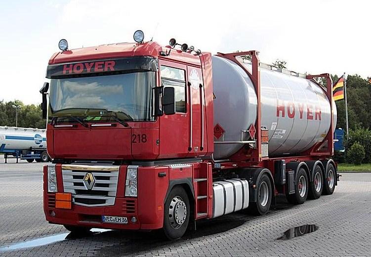 Hoyer. (Hambourg) Magnu161