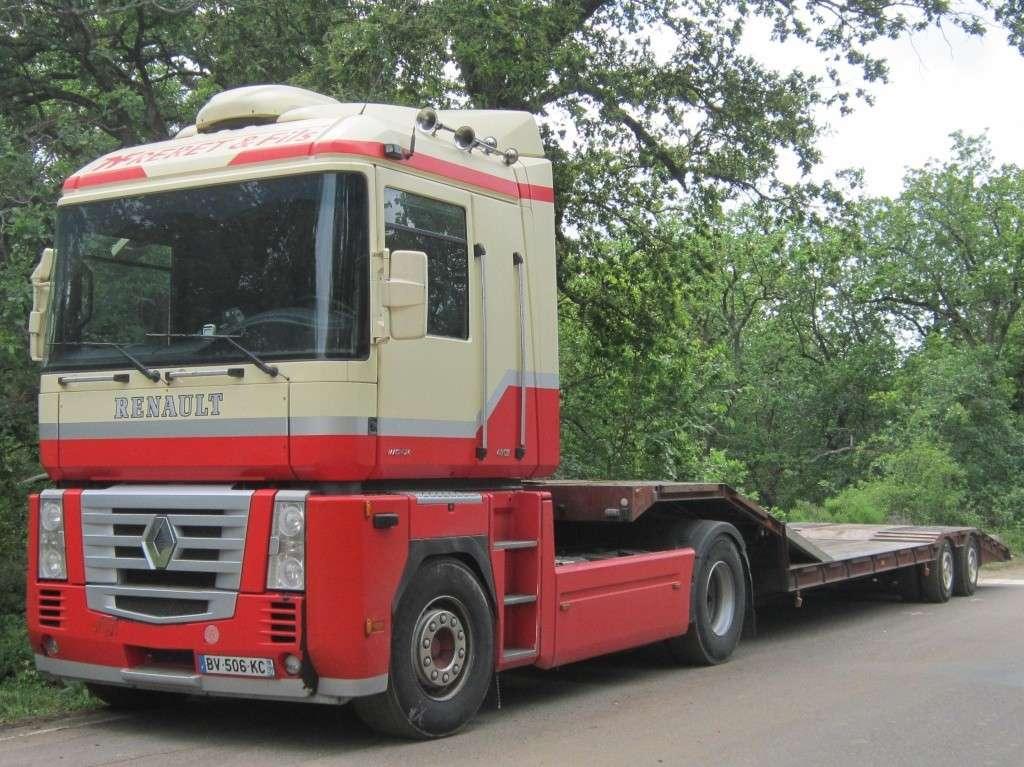 Transport Freret & Fils (Lessay 50) Magnu473
