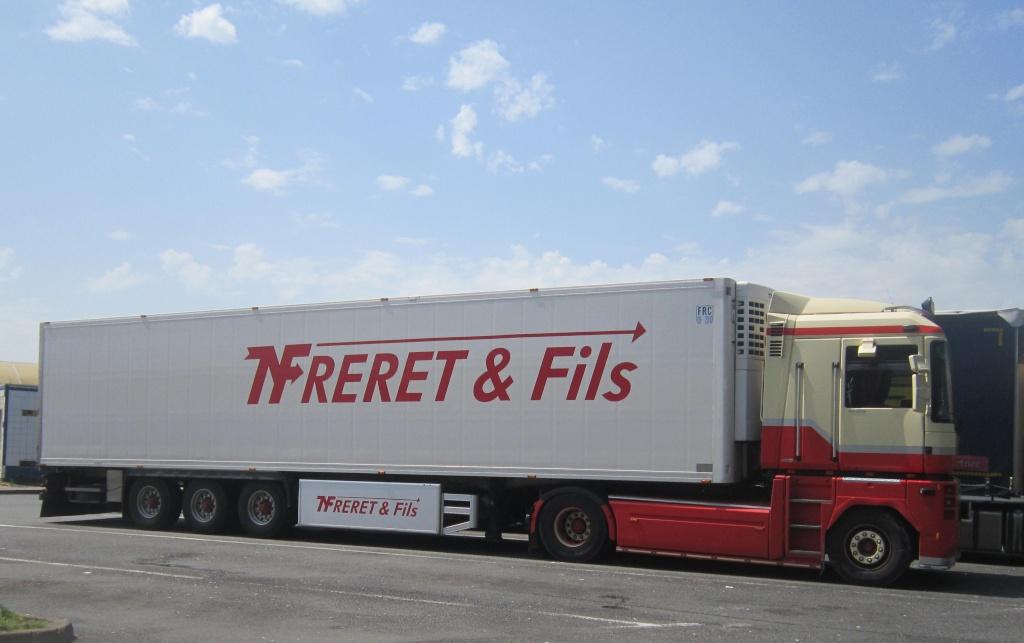 Transport Freret & Fils (Lessay 50) Magnu490