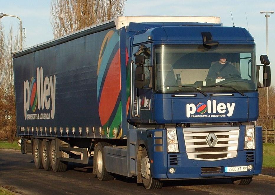 Polley (Calais 62) Magnun11