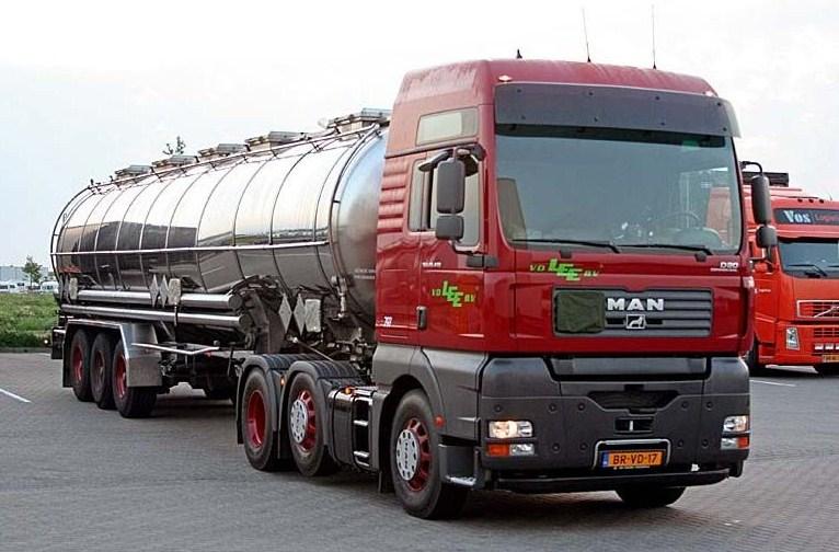 Van der.LEE (Delft) (groupe Vervaeke) Man_t178