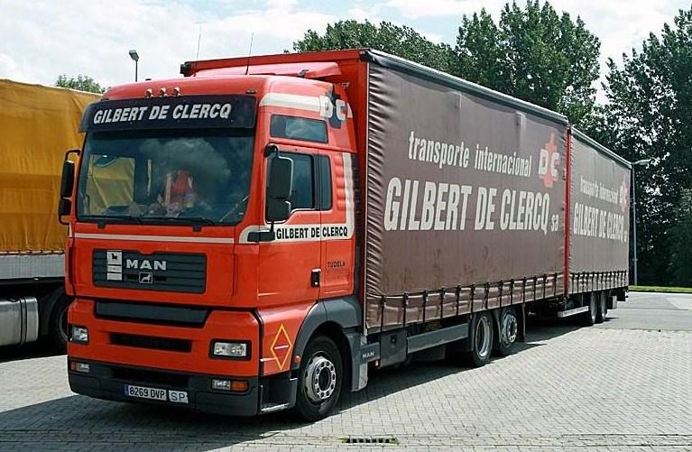 Gilbert De Clercq (Sint Niklaas) Man_t203