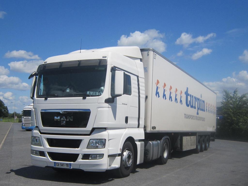 Transports Frigorifiques Turpin (Premesques 59) Man_t648