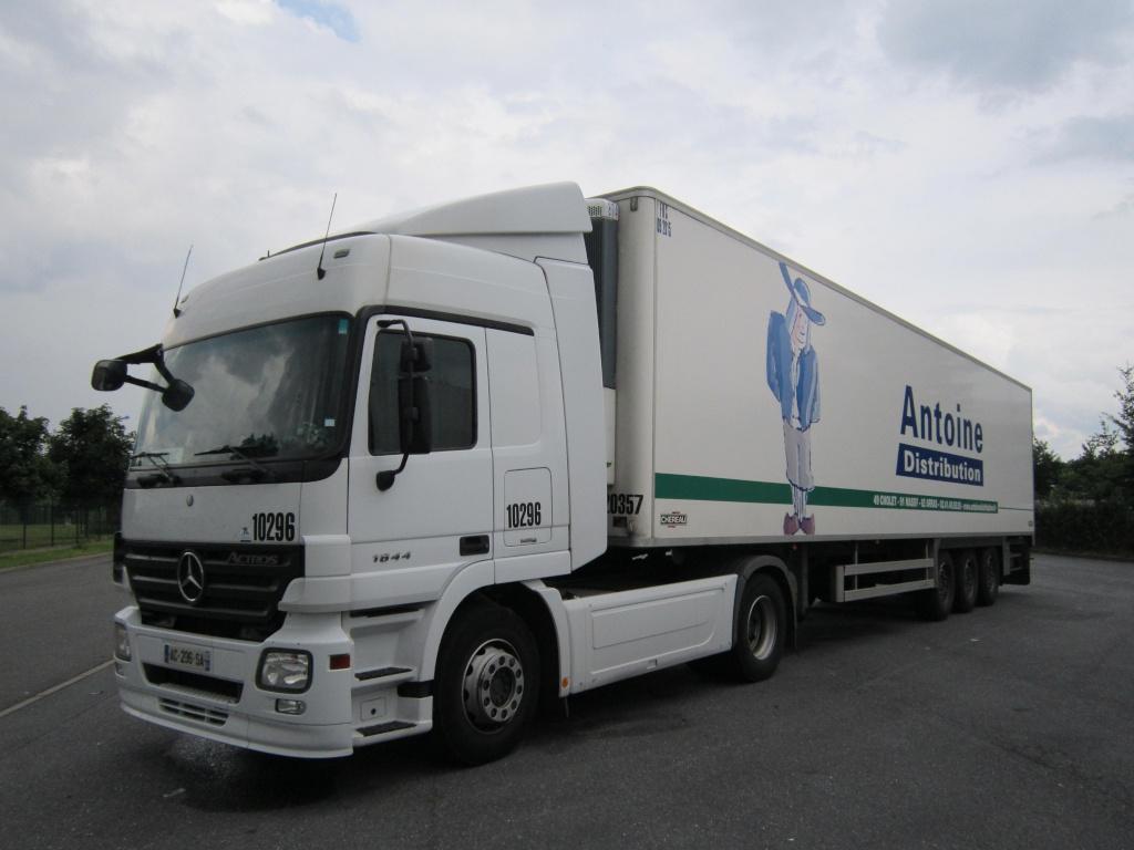 Antoine Distribution (Cholet, 49) Mb_ac171