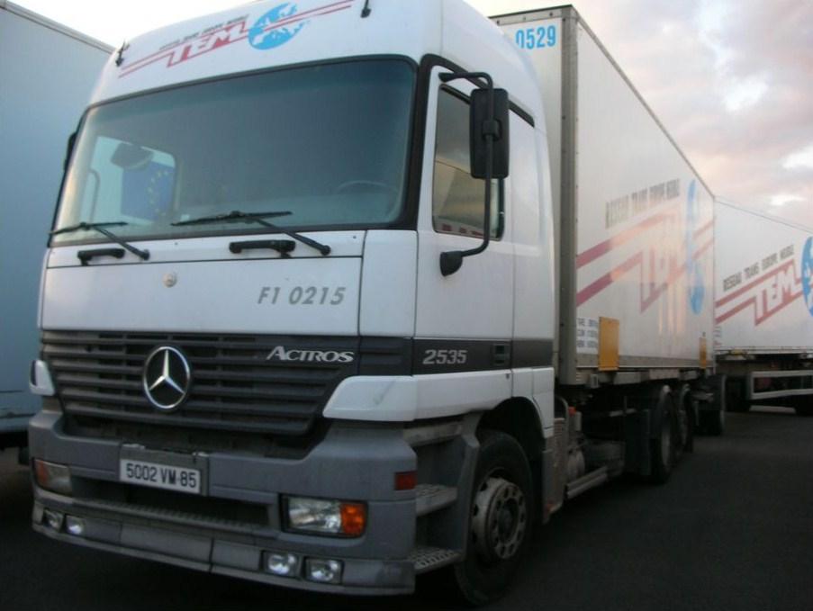 TEM Trans Europe Meuble (Les Essarts 85) Mb_act50