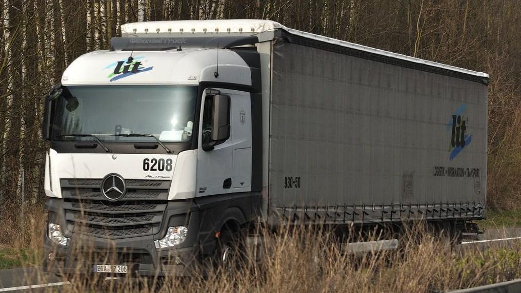 LIT Logistics Information Transport  (Brake) Mb_new14