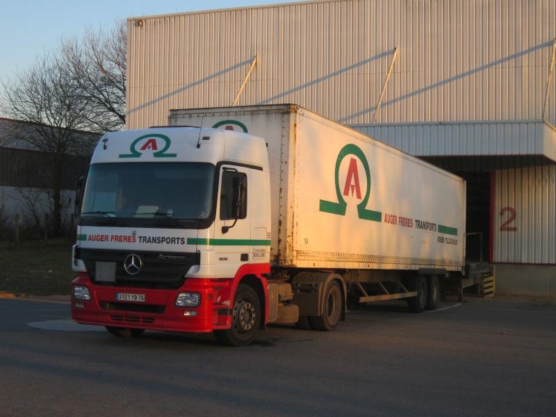 Auger Frères Transports (Déville les Rouen, 76) Merce259