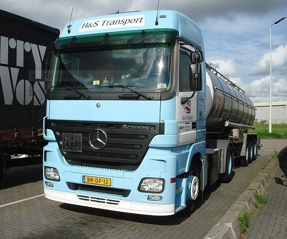 H & S  Transport (Barneveld) Merce297