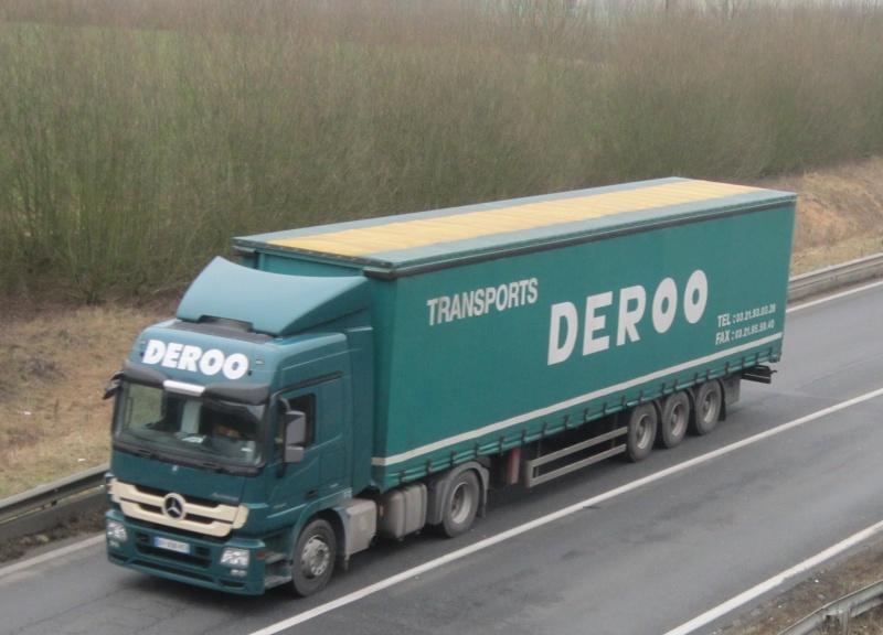 Deroo (Wizernes)(62) (groupe Paprec) Merce326