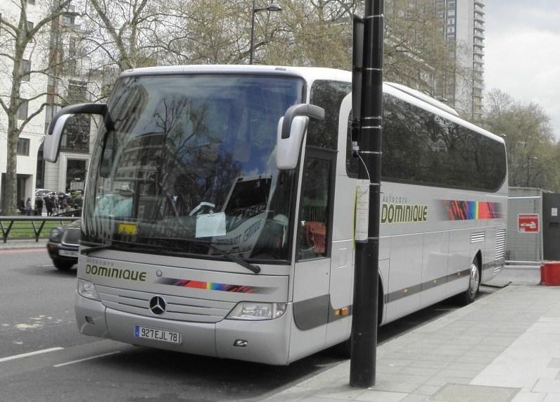 Cars et Bus d'Ile de France - Page 2 Merce594