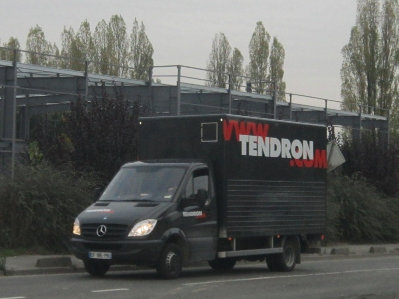 Tendron (Amilly, 45) Merce608