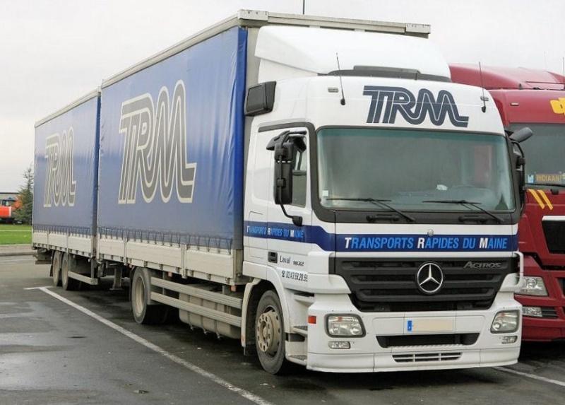 TRM   (Transports Rapide du Maine) (Laval, 53) Merced24