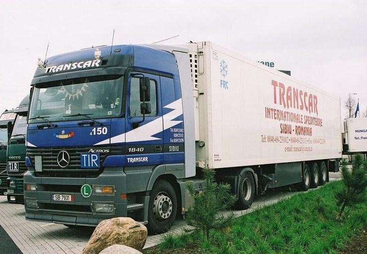 Transcar Merced71