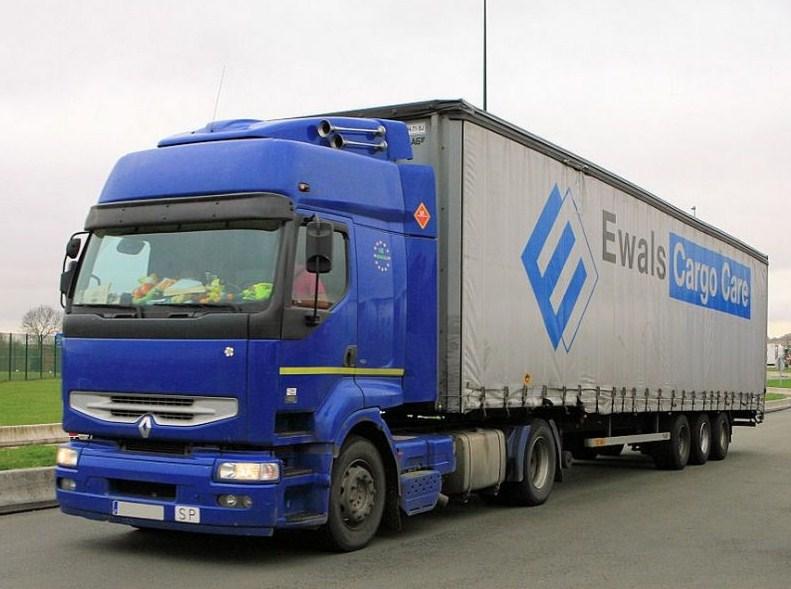 Ewals Cargo Care (Tegelen) - Page 2 Premi105