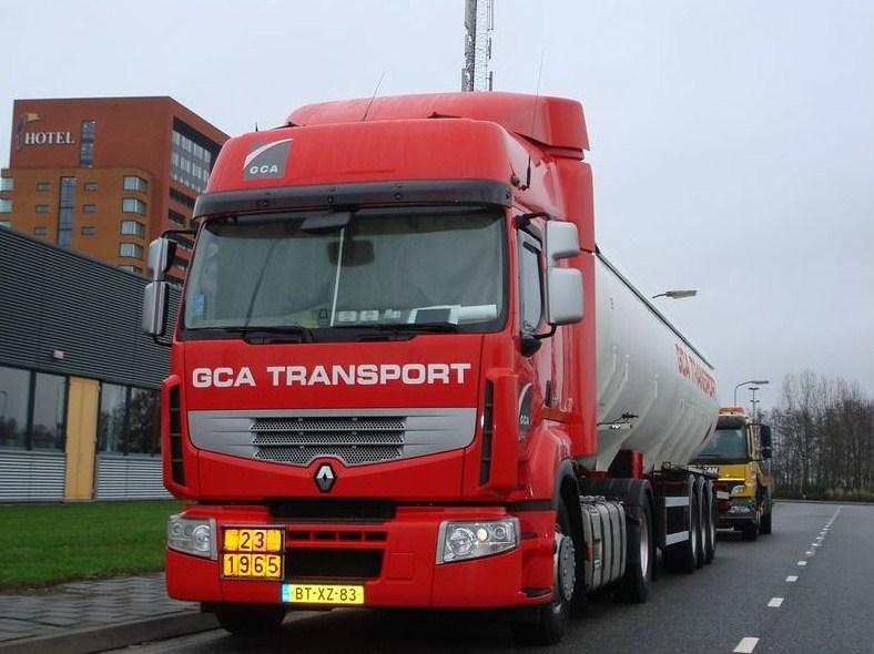 GCA Transport (Groupe Charles André)(Moerdijk) Premi149