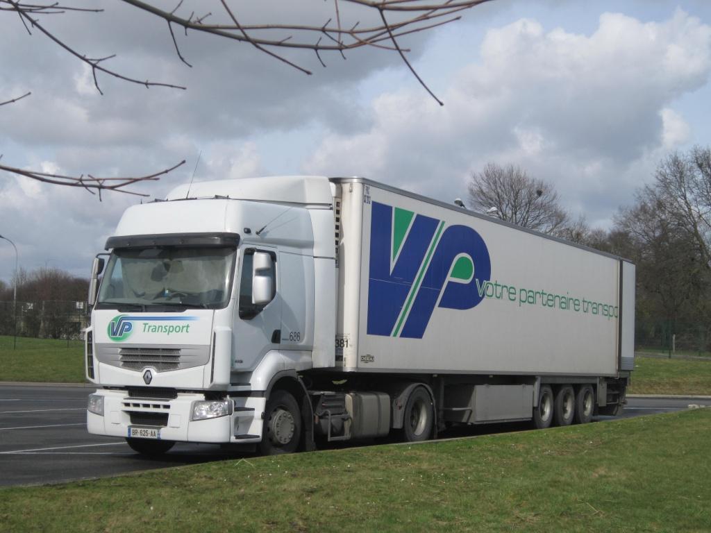 VP Transports (Torigni sur Vire, 50) Premi238