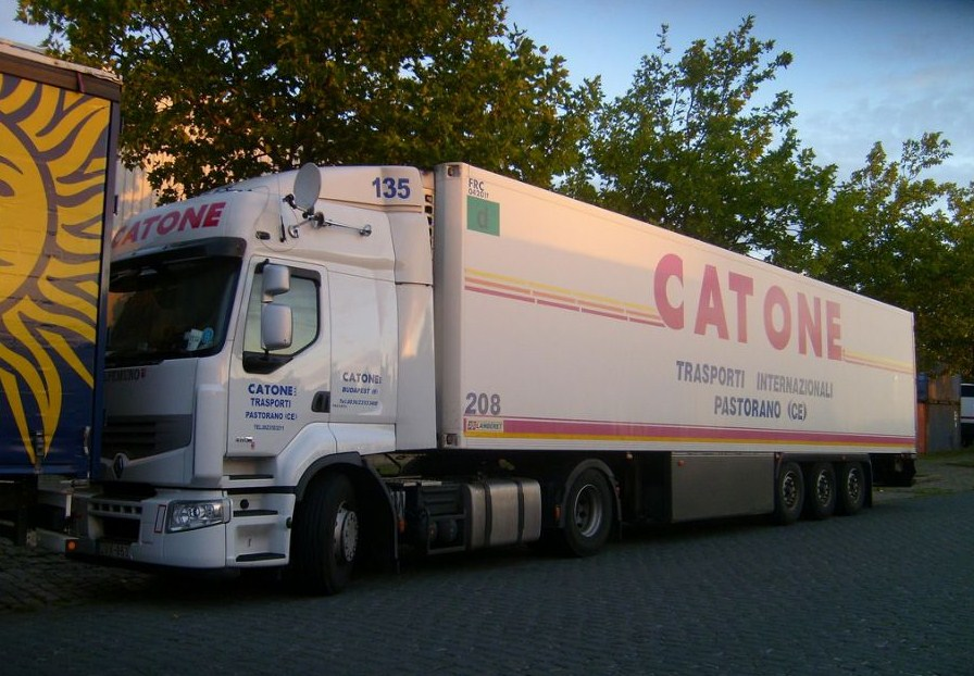 Catone (Pastorano)  Premi243