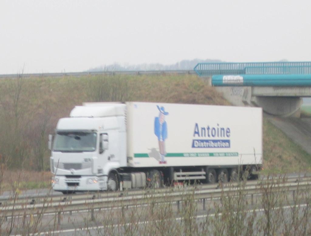 Antoine Distribution (Cholet, 49) Premi263