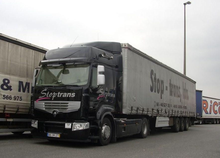 StopTrans  (Moledo) Premi367