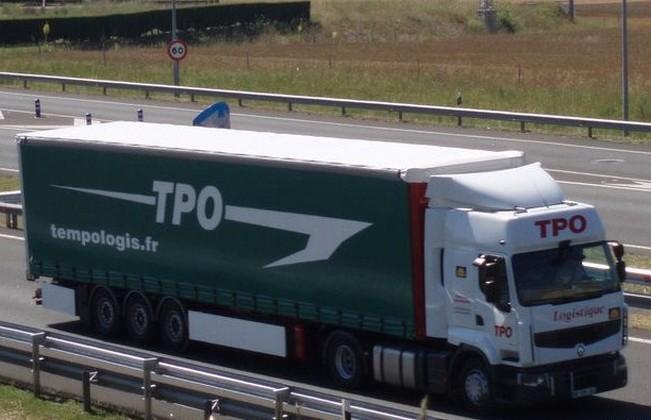 TPO (Transports Pluviaud Organisation) (Déols, 36) Premiu54
