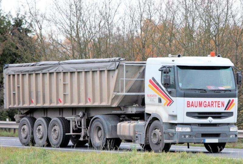 BGT Baumgarten (Imling, 57) Premiu91