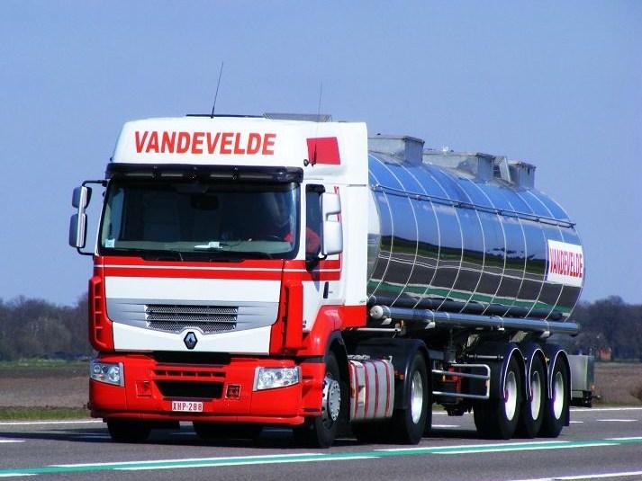Vandevelde (Melle) Premiu92