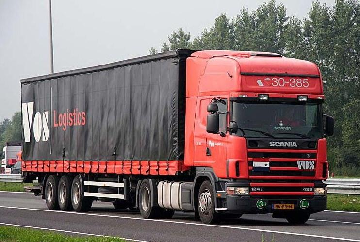 Harry Vos Logistics (Oss) - Page 4 Scani135