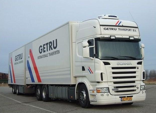 Getru Transport (Bleiwijk) Scani195