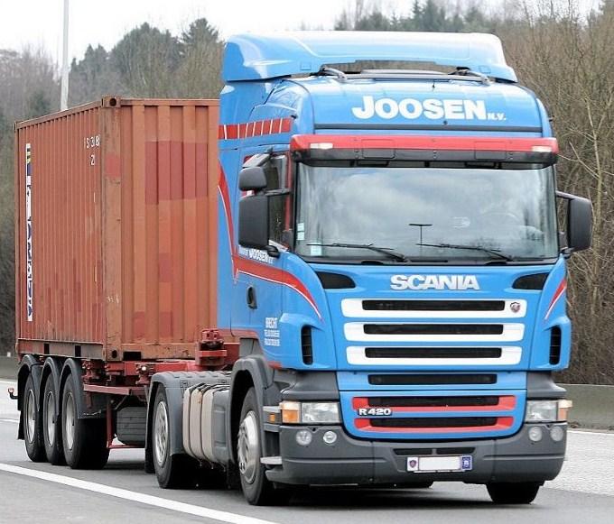 Joosen (Brecht) Scani664