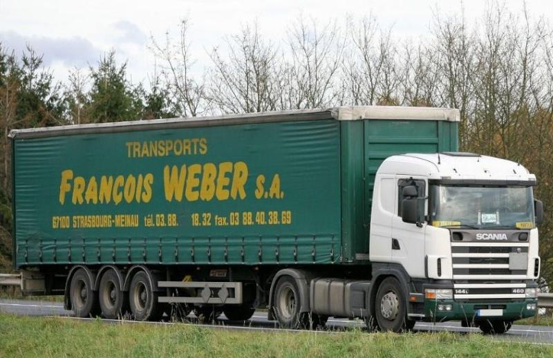 François Weber (Strasbourg) (67) (groupe Kimmel) Scania18
