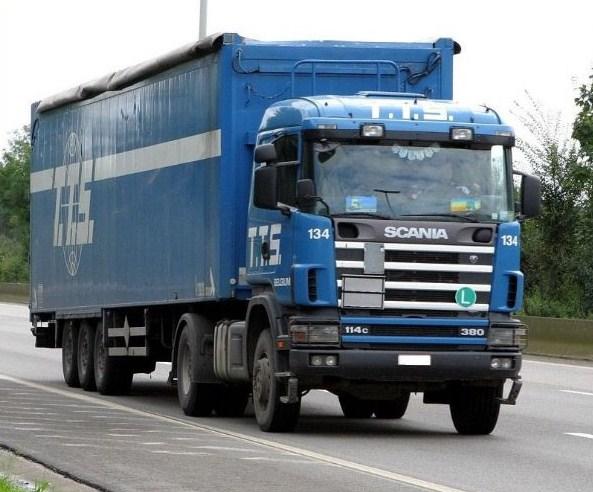 TTS (Grace-Hollogne) (Jost Group) Scania46
