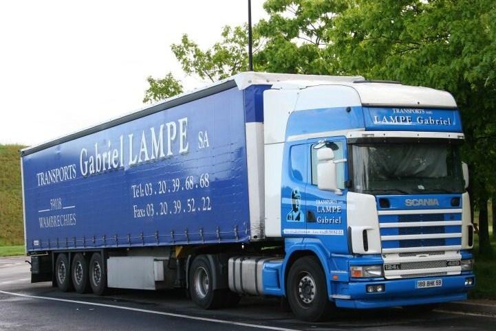 Gabriel Lampe (Wambrechies) (59) Scania64