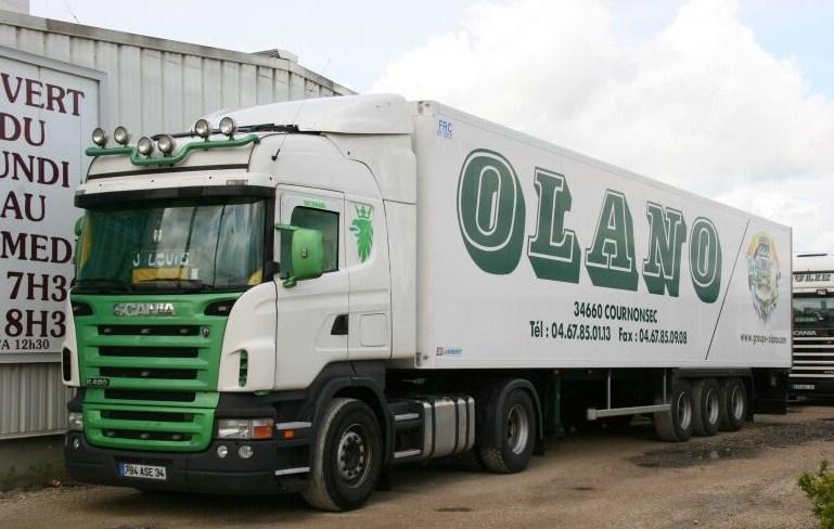 Olano (St Jean de Luz) (64) - Page 2 Scania72