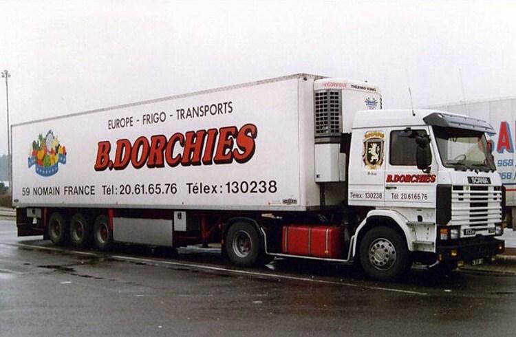 B.Dorchies (Flers en Escrebieux, 59) Scania81