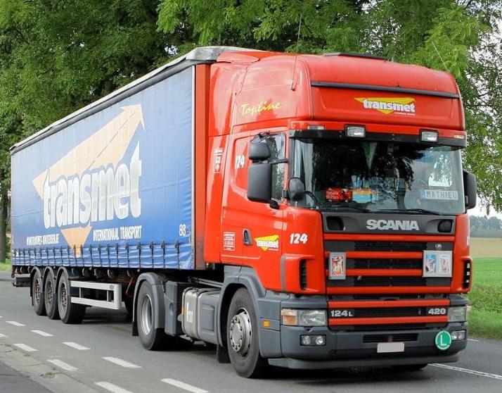 Transmet (Boutersem) Scania92