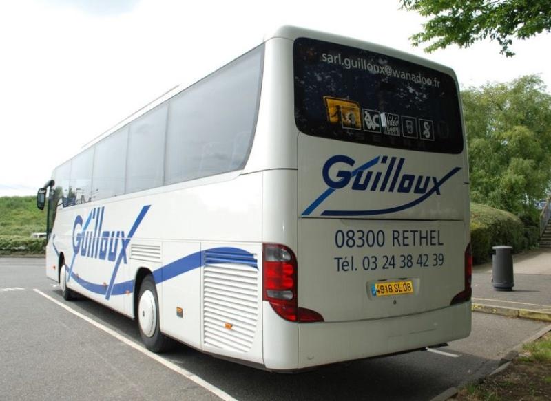 Cars et Bus de la région Champagne Ardennes - Page 3 Setra_12