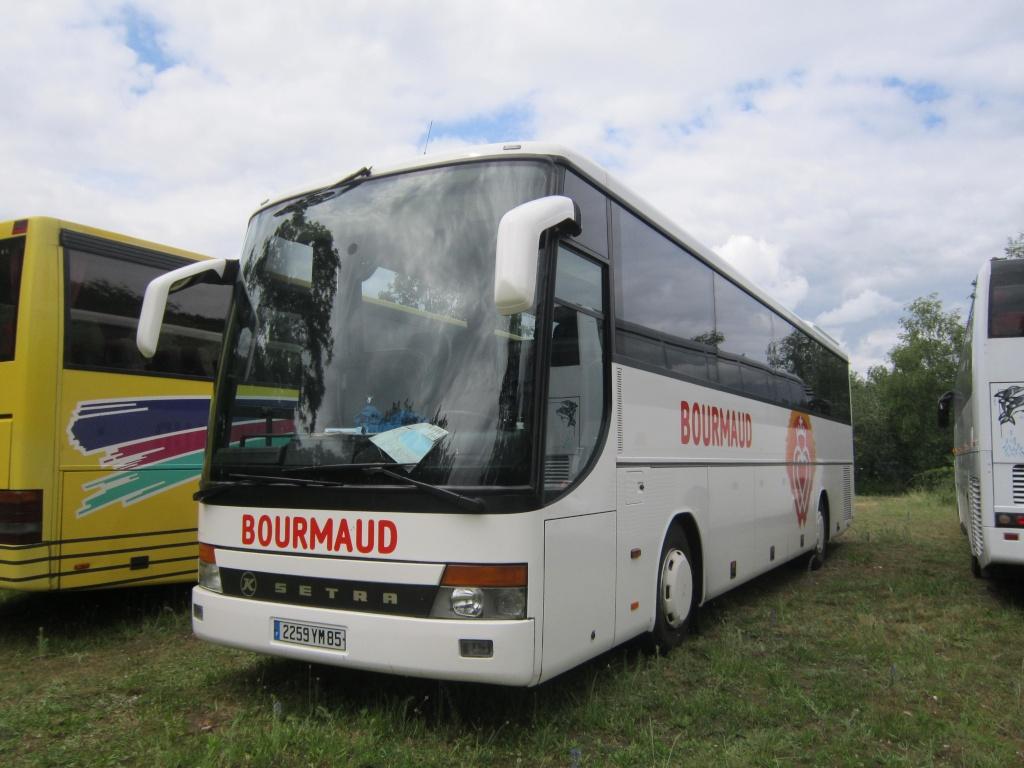 Voyages Bourmaud (Rocheservière 85) Setra_14
