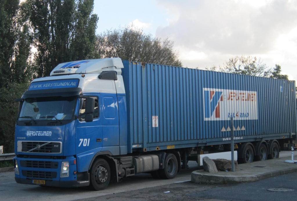 Versteijnen (Tilburg) Volv1008