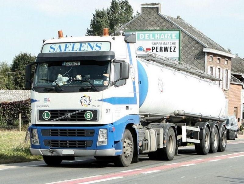 Saelens (Thienen) - Page 2 Volvo130
