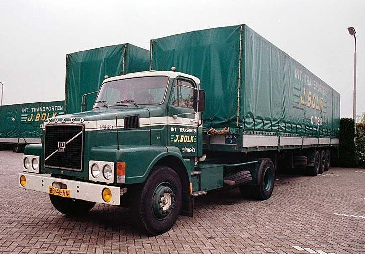 Bolk (Almelo) Volvo137