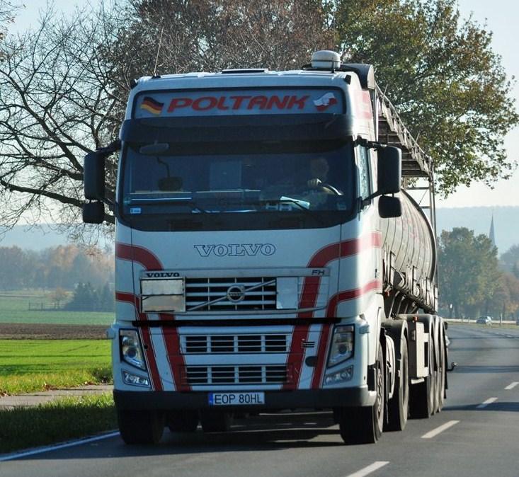 Poltank (Lodz) Volvo209