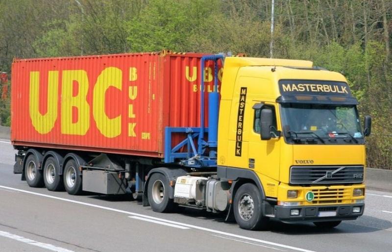 Masterbulk (Mariakerke) Volvo271