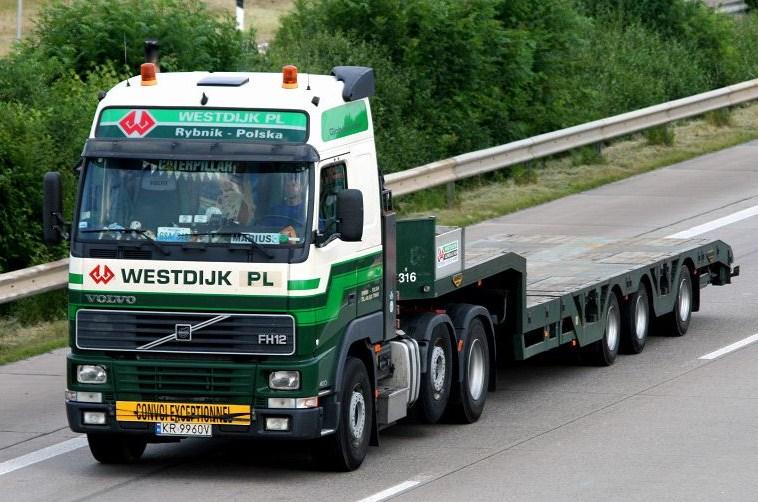 Westdijk (Alphen Aan den Rijn) Volvo278