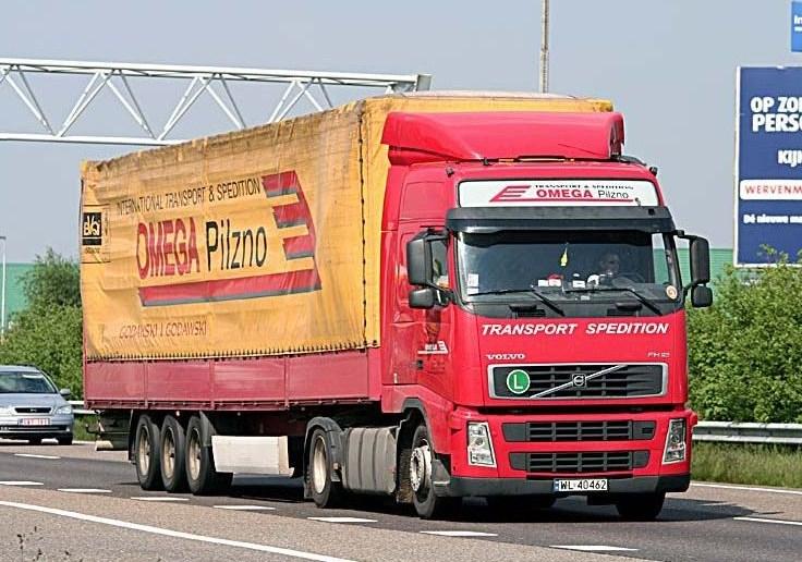 Omega (Pilzno) Volvo352