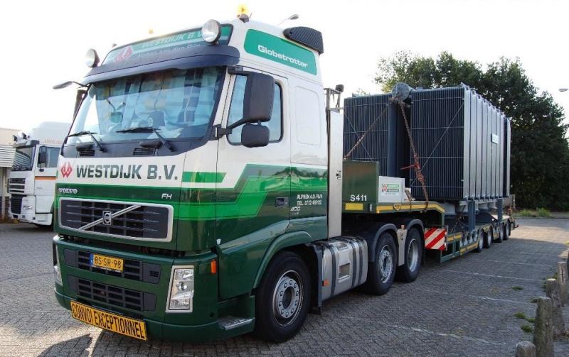 Westdijk (Alphen Aan den Rijn) Volvo364