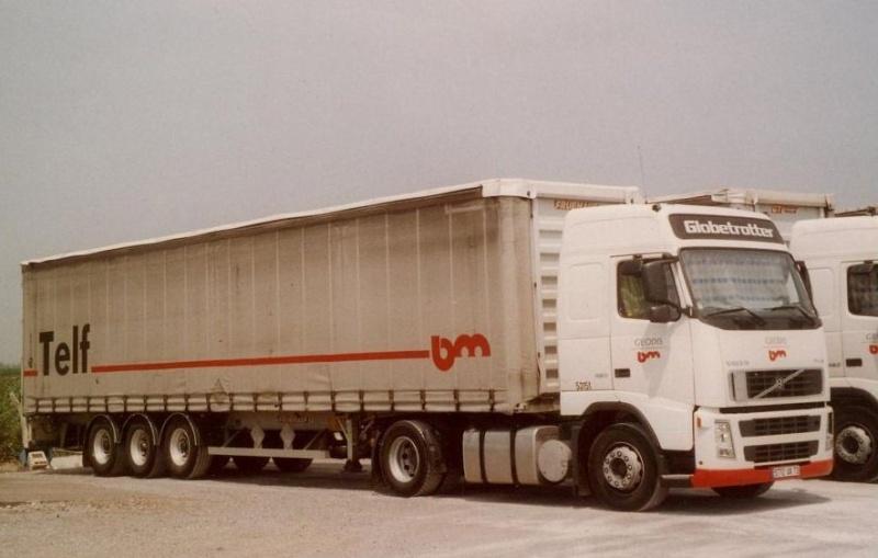 Geodis BM (Mery, 73) - Page 4 Volvo369